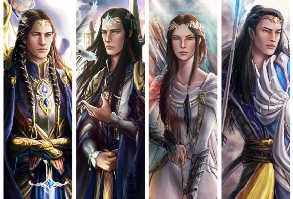 Brave_Heart_-_Children_of_Fingolfin